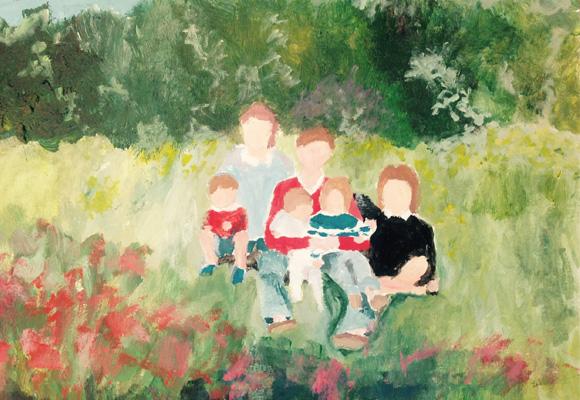 1a-Premio-Carmen-Palacios-Mateo-Happy-Family1